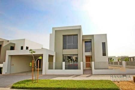فیلا 5 غرف نوم للبيع في دبي هيلز استيت، دبي - فیلا في فلل سيدرا دبي هيلز استيت 5 غرف 5300000 درهم - 5274934