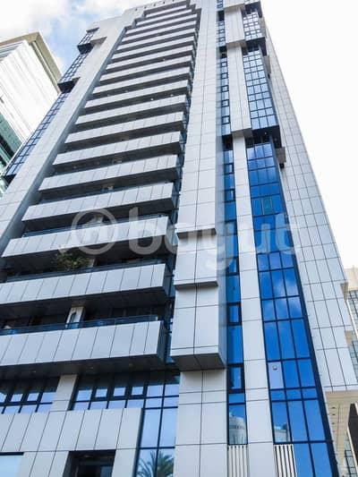 شقة 3 غرف نوم للايجار في الخالدية، أبوظبي - Direct From the Owner -NO COMMISION !Modern Three Bedrooms plus Maid Room Apartment
