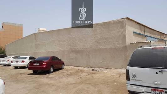 ارض صناعية  للبيع في مصفح، أبوظبي - Investment Industrial Land