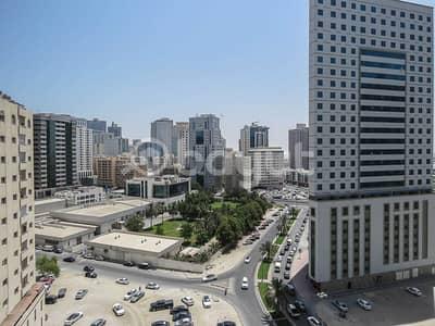 فلیٹ 2 غرفة نوم للبيع في التعاون، الشارقة - شقة في التعاون 2 غرف 400000 درهم - 5209333
