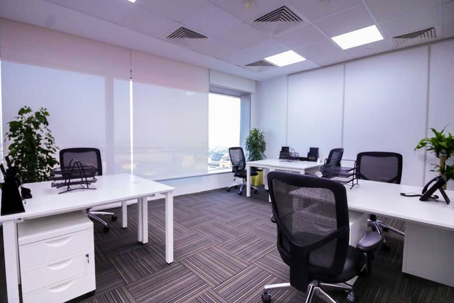 Office for Rent - New License & Renewal of License