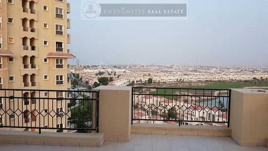 3 Bedroom Penthouse for Sale in Al Hamra Village, Ras Al Khaimah - Penthouse with Breathtaking Lagoon and Sea Views