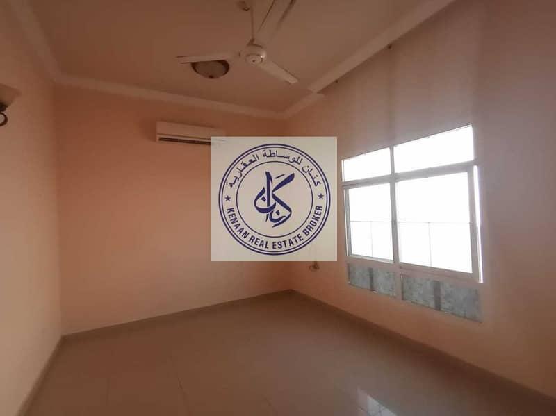 Spacious Villa for rent in Al Warqaa