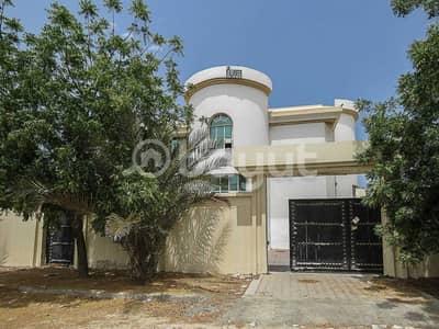 7 Bedroom Villa for Rent in Muwafjah, Sharjah - 7 Bedroom villa in Muwafja  for Rent