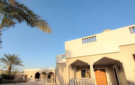 4 Bedroom Villa for Rent in Aljazeera Al Hamra, Ras Al Khaimah - villa for rent in ras alkhaimah