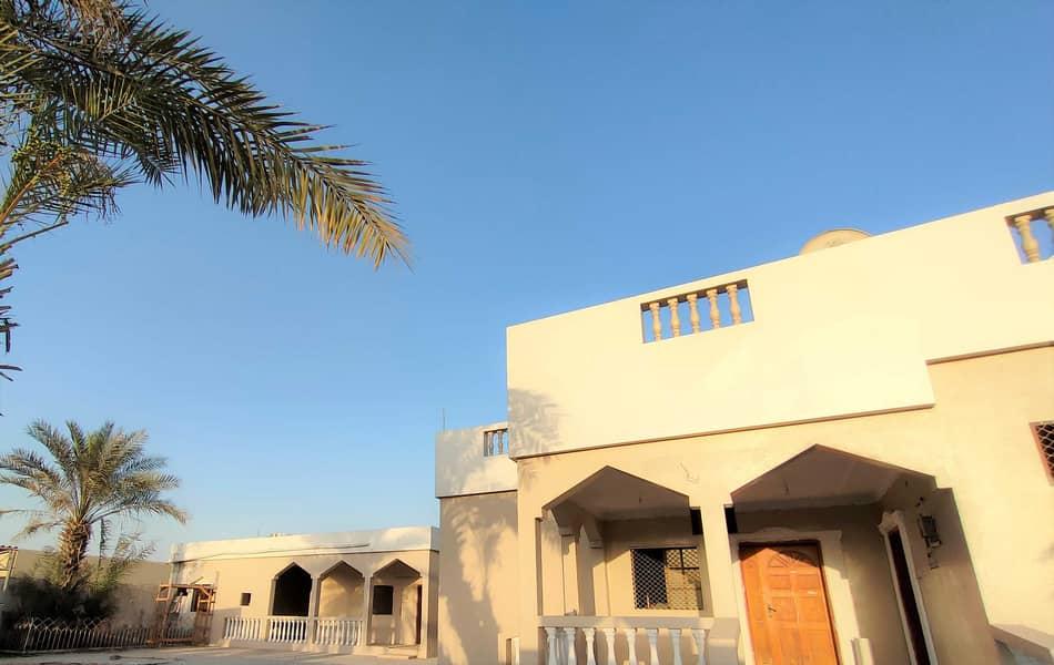 villa for rent in ras alkhaimah