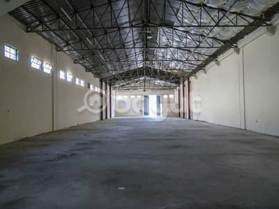 مستودع  للايجار في الخبيصي، دبي - مستودع في الخبيصي 165000 درهم - 4961691
