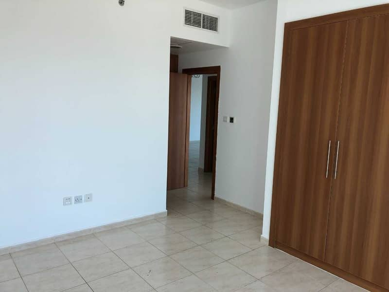 HOT DEAL!! 1 BEDROOM APARTMENT FOR SALE IN SKYCOURTS TOWER A !! VACANT UNIT , WITHOUT BALCONY