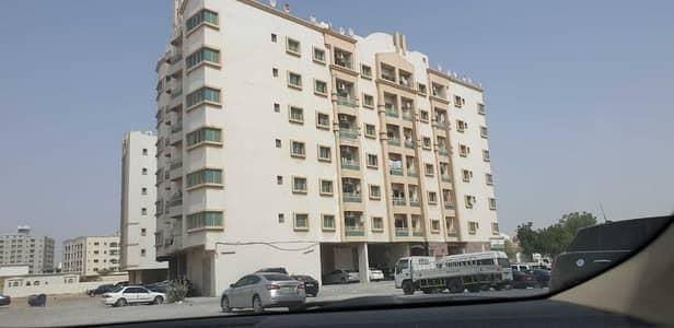 شقة 2 غرفة نوم للايجار في الروضة، عجمان - شقة في الروضة 2 الروضة 2 غرف 25000 درهم - 5249158