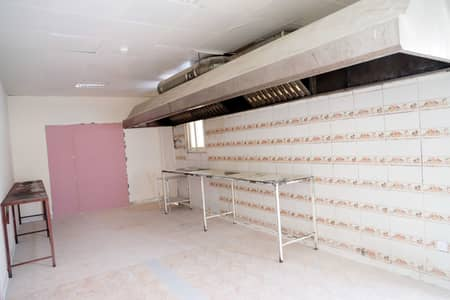 Labour Camp for Rent in Al Saja, Sharjah - Limited Offer AED 1500/- Only! Fabulous accommodation facilities , Safe & Secured Living