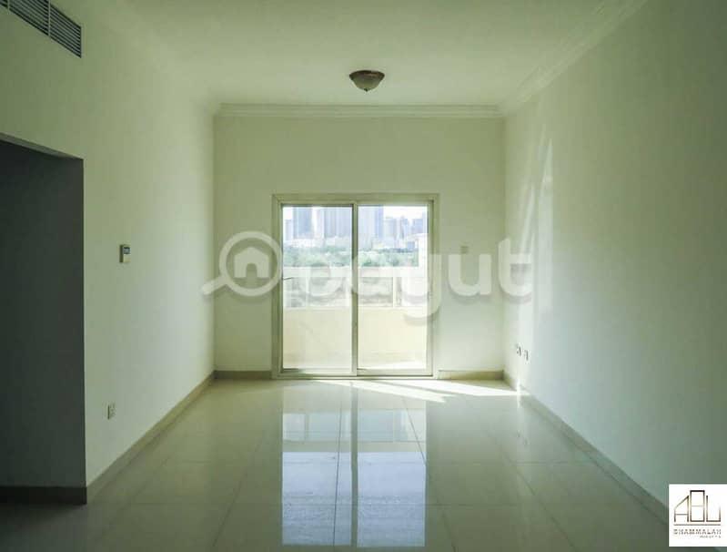 1 month free, No Commission, 2 Bedroom for rent in Al Rashidiya 2