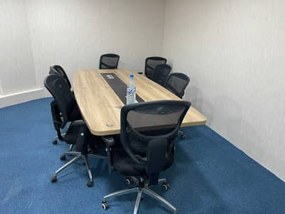 Office for Rent in Al Qusais, Dubai - Cheapest office space (750AEd/Month) for rent at leading business center