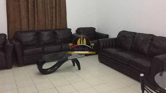 شقة 1 غرفة نوم للبيع في المدينة العالمية، دبي - 1 BHK for Sale in France Cluster Q Block