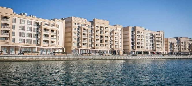 فلیٹ 1 غرفة نوم للايجار في میناء العرب، رأس الخيمة - No Commission! 1BHK Mina Al Arab