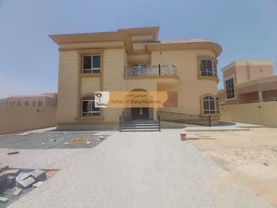 فیلا 5 غرف نوم للايجار في القوز، دبي - Brand New / Independent Huge 5BR villa / 3 Huge Majlis