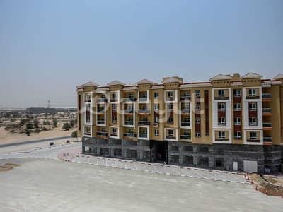 شقة 3 غرف نوم للايجار في المويهات، عجمان - شقة في JR ريزيدنس 1 المويهات 3 المويهات 3 غرف 45000 درهم - 5230082