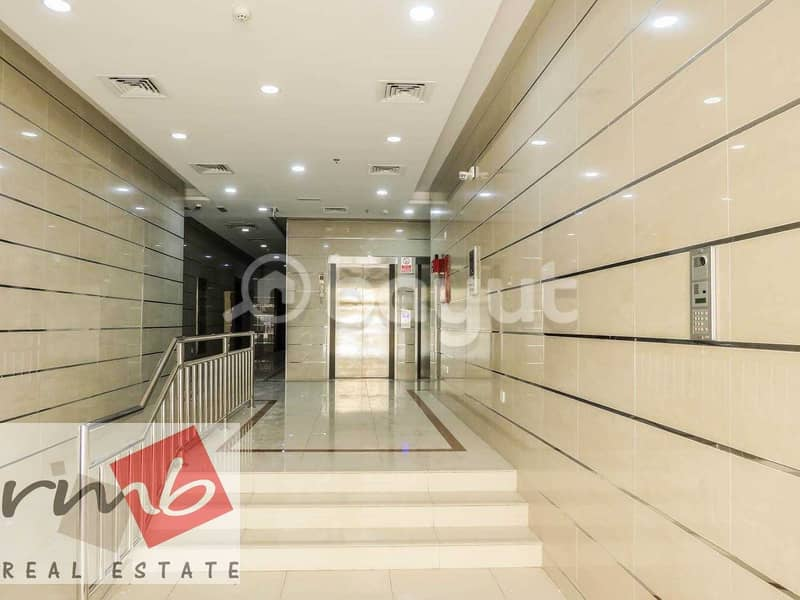 Luxurious 1 B/R in New Al Shahama Direct from the Owner