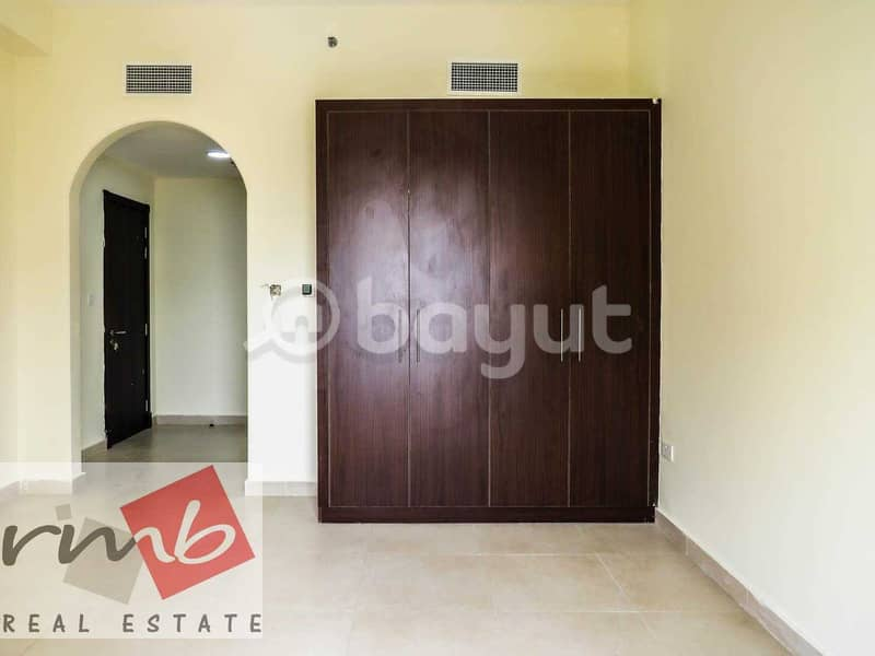 10 Luxurious 1 B/R in New Al Shahama Direct from the Owner