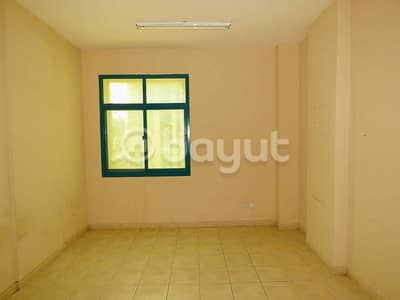 شقة 3 غرف نوم للايجار في المجاز، الشارقة - شقة في المجاز 1 المجاز 3 غرف 35000 درهم - 5268590