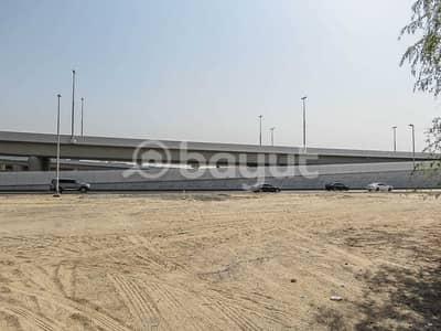 Mixed Use Land for Sale in Al Safa, Dubai - Prime Location Mixed Use Plot For Sale