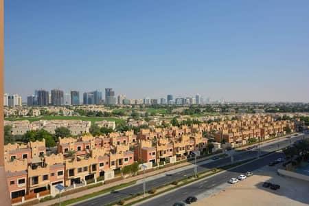 فلیٹ 1 غرفة نوم للبيع في مدينة دبي الرياضية، دبي - View