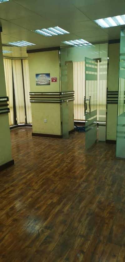 Office for Rent in Al Falah Street, Abu Dhabi - office in AL Falah street 14 month