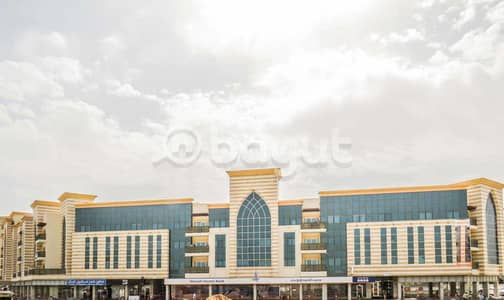 1 Bedroom Flat for Rent in Muwailih Commercial, Sharjah - 1