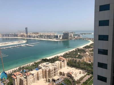 1 Bedroom Flat for Rent in Dubai Marina, Dubai - Great Offer   Well Maintained 1BHK   High Floor
