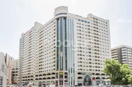 شقة 1 غرفة نوم للايجار في القاسمية، الشارقة - شقة في أبراج الحبتور الند القاسمية 1 غرف 22000 درهم - 5267264