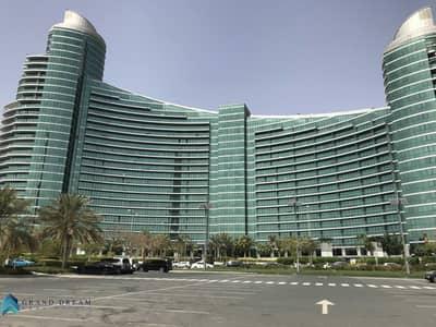 فلیٹ 1 غرفة نوم للايجار في دبي فيستيفال سيتي، دبي - Best creek view|Mid high floor| Semi-Furnished
