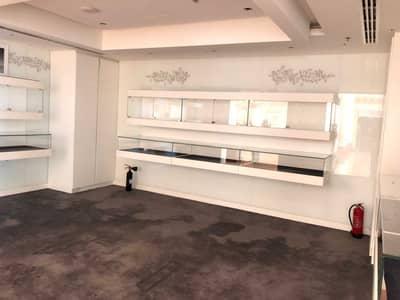 Shop for Rent in Palm Jumeirah, Dubai - Luxury Retail Shop In Kempinski Palm Jumeriah