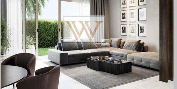 تاون هاوس 2 غرفة نوم للبيع في مدينة محمد بن راشد، دبي - تاون هاوس في مدينة محمد بن راشد 2 غرف 1400000 درهم - 5274682