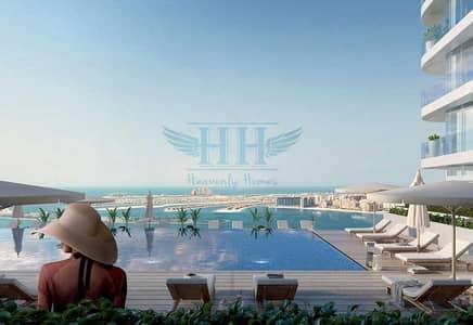 فلیٹ 1 غرفة نوم للبيع في دبي هاربور، دبي - Uniquely Designed Tower 2 Pre-Release| Private Beach Access l Limited Units