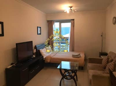 Studio for Rent in Jumeirah Lake Towers (JLT), Dubai - Furnished Studio Apartment For Rent | Goldcrest Executive