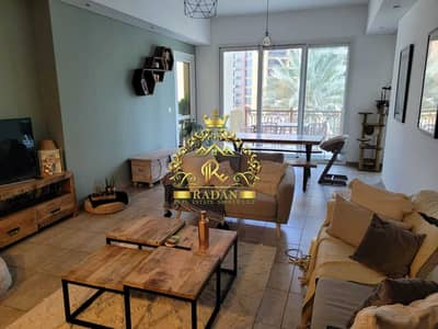 2 Bedroom Apartment for Sale in Palm Jumeirah, Dubai - Best Offer | 2 Bedroom with Maids Room for Sale | Marina Apartments