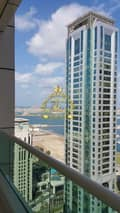 11 2 Bedroom Apartment for Rent   Royal Oceanic Tower   100K