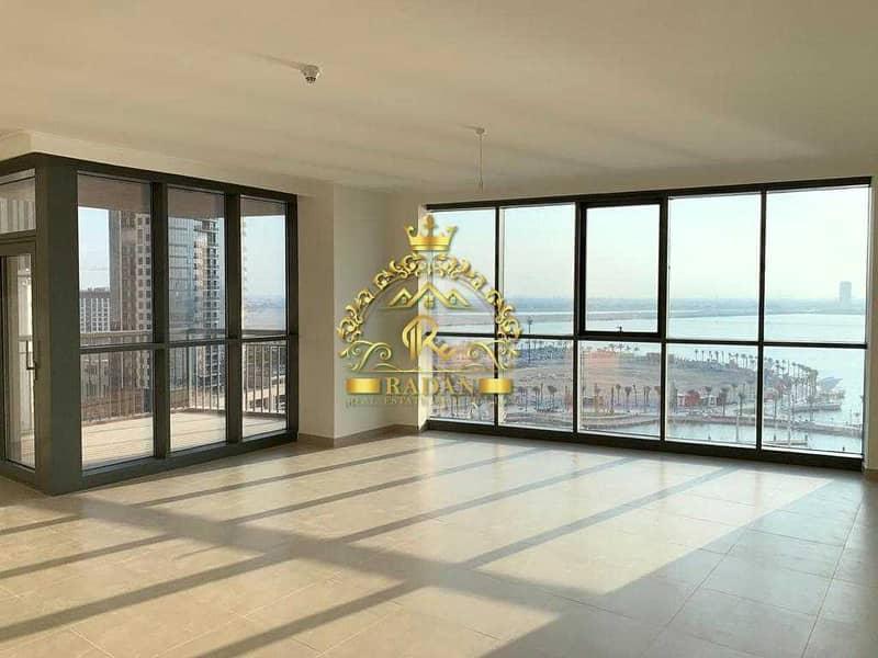 3 Bedroom Apartment for Sale   Dubai Creek Harbour