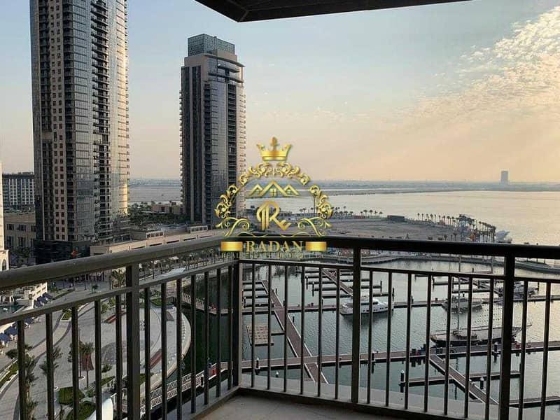 10 3 Bedroom Apartment for Sale   Dubai Creek Harbour