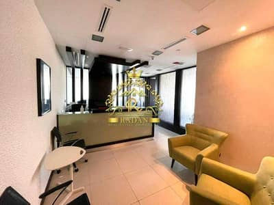 Office for Sale in Business Bay, Dubai - Best Offers | Office for Sale | Churchill Tower