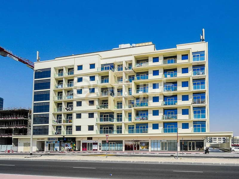 AFFORDABLE 1BHK    READY TO MOVE IN
