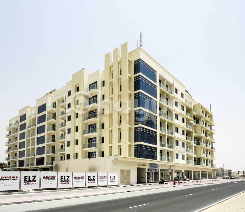 Affordable Spacious 2BHK at GHALA GARDEN RESIDENTS