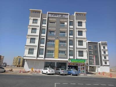 شقة 1 غرفة نوم للايجار في الجرف، عجمان - READY TO MOVE IN - NO COMMISSION - 15 DAYS RENT FREE - MULTIPLE OPTIONS