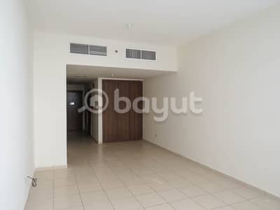 Stylish Studio available for RENT, FRONT TOWER with covered parking at only AED 16,000