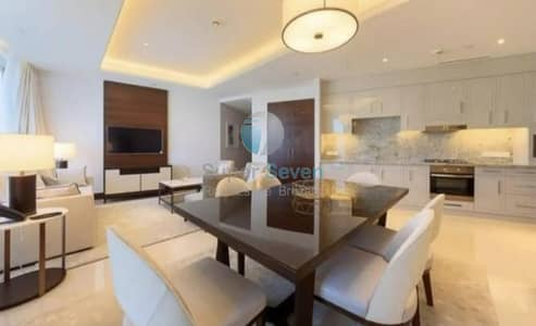 REALL LISTING|SERVICED  APARTMENT|READY TO MOVE