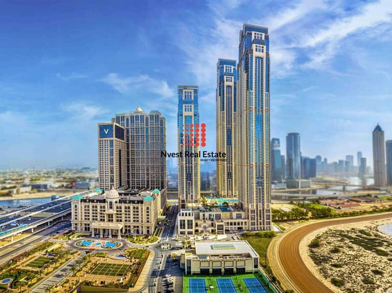 Hot Offer/Brand New 2 Bedroom/3 Years Payment Plan/Al Habtoor City
