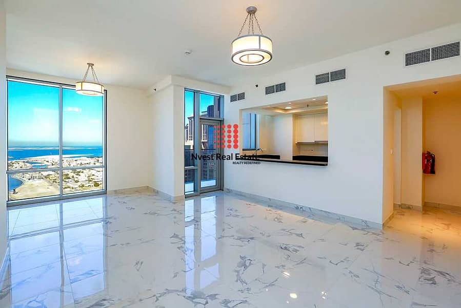 2 Hot Offer/Brand New 2 Bedroom/3 Years Payment Plan/Al Habtoor City