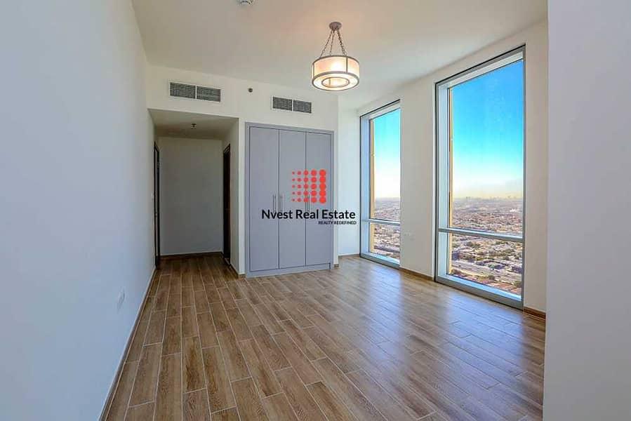 11 Hot Offer/Brand New 2 Bedroom/3 Years Payment Plan/Al Habtoor City