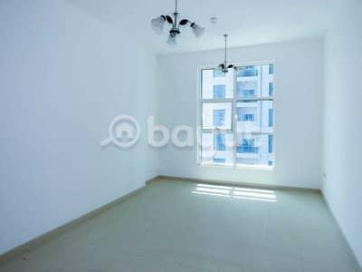فلیٹ 2 غرفة نوم للبيع في مدينة المرموقة، عجمان - ادفع 42،800 درهم واحصل على مفاتيحك المسطحة جاهزة للانتقال في 2BHK للبيع مع وقوف السيارات في برج المدينة