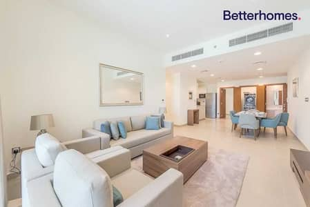 3 Bedroom Apartment for Rent in Al Satwa, Dubai - Luxurious 3 bed +maid /brand new/Central AC
