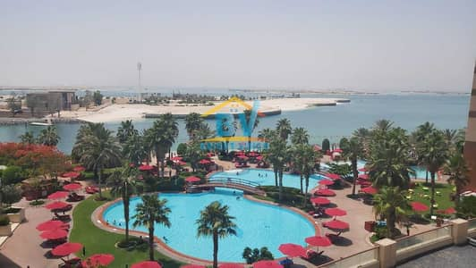 3 Bedroom Apartment for Rent in Corniche Area, Abu Dhabi - Lovely 3BHK+Maid